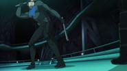 Nightwing BvsR 1