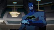 Batman BUAI 48