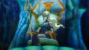 Justice League Throne of Atlantis - 11
