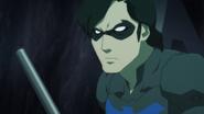Nightwing BvsR 2