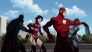 Justice League JLvsTT