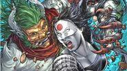 Suicide Squad Squadtroductions Katana