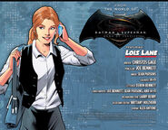 Chapter Two BvSDOJ-Lois Lane