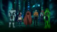 Justice League JLTOA 5