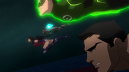 Justice League JLW 10