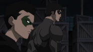Nightwing and Robin 13
