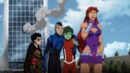 Teen Titans JLvsTT 20