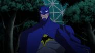 Batman BUAI 23
