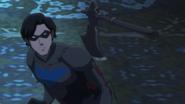 Nightwing BvsR 6