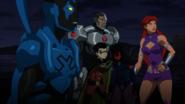 Teen Titans JLvsTT 26