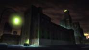 NaR Gotham City warehouse