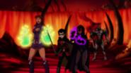 Teen Titans JLvsTT 28