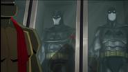 Batman vs. Teenage Mutant Ninja Turtles 02