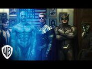 Watchmen - 4K Trailer - Warner Bros
