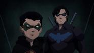 Nightwing & Robin BMBB 2
