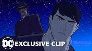 Superman Man of Tomorrow Exclusive Clip