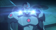 JLToA Cyborg