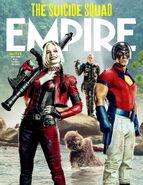 The Suicide Squad Empire Cover 07