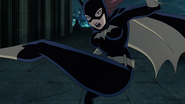 Batgirl BMTKJ
