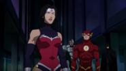 Justice League JLvsTT 1