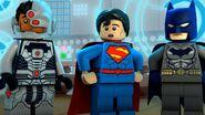 LEGO DCCSH Flash 02