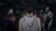 Justice League JLTOA 2