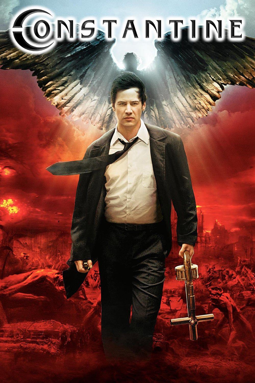 Constantine film   DC Movies Wiki   Fandom