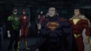 Justice League JLTOA 3