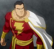 SSTRoBA - Captain Marvel