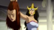 Justice League Flashpoint Paradox 44 -Wonder Woman