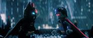 LEGO BvS 2016 Flashback