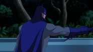 Batman BUAI 21