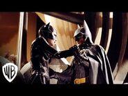 Batman Returns - Shadows of the Bat- Dark Side of the Knight - Warner Bros