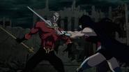 Justice League Flashpoint Paradox 87 -Wonder Woman