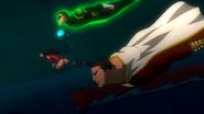 Justice League JLW 13