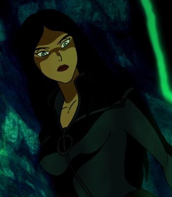 Talia Al Ghul Batman Under The Red Hood Dc Movies Wiki Fandom