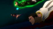 Justice League JLW 12