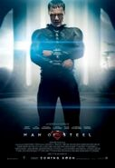 Poster - Zod