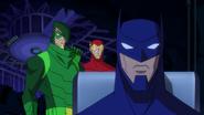 Green Arrow Flash Batman BMUAI 1