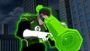 Green Lantern Reign