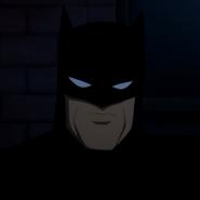 Batman BYO