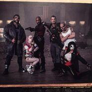 Suicide Squad - Official Pics - 23