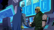 Batman & Green Arrow BMUMvsM