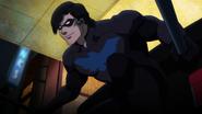 Nightwing BMBB