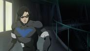 Nightwing BvsR 8