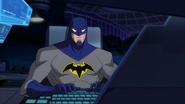 Batman BUAI 31