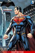 Batman V Superman Dawn Of Justice-Superman Prequel