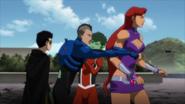 Teen Titans JLvsTT 21