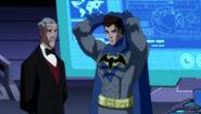 Batman BMUMvsM 10