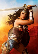 Princess Diana-Wonder Woman